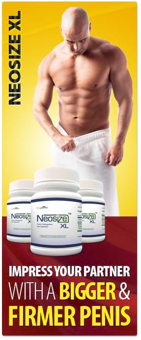 neosize xl enlargement